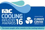 rac cooling industry awards 2016
