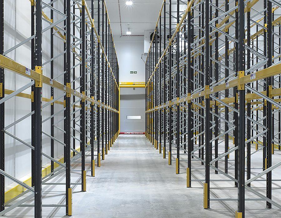 Refrigerated Storage & Distribution – FJB